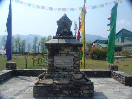 Nepal: Beyond the Himalayan Mountains