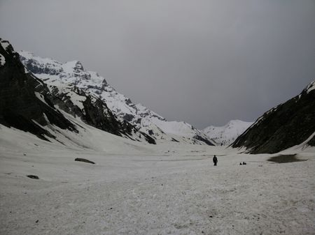 The famous Naran and Kaghan