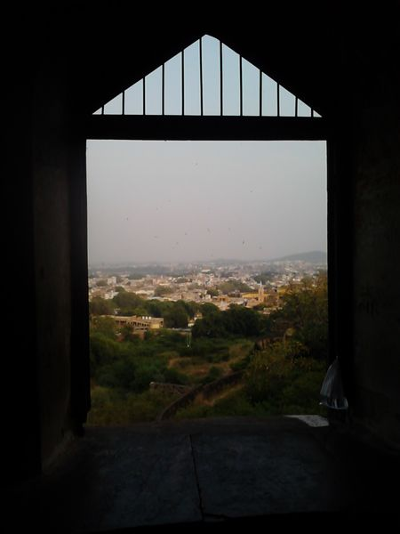 Jhansi-  a lesser Known Heritage Site