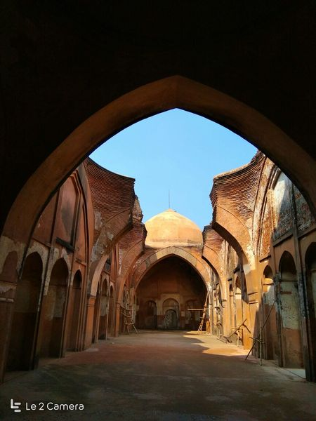 Murshidabad - A town enriched with history!