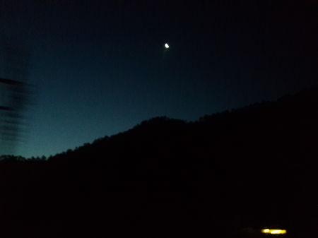 Solo in Shimla