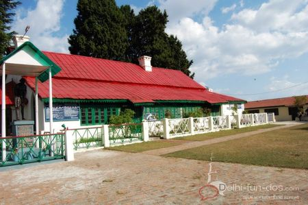 Road trip to Nainital & Kausani