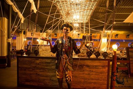 10 Newly-Opened Bars In Bangalore To Warm You Up For The Winters
