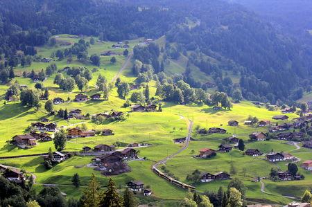 Heaven on Earth - Bernese Oberland