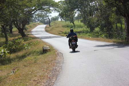 Bike ride all the way (Chennai getaway)