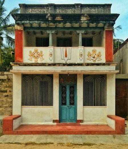 A day trip to the town of Melukote