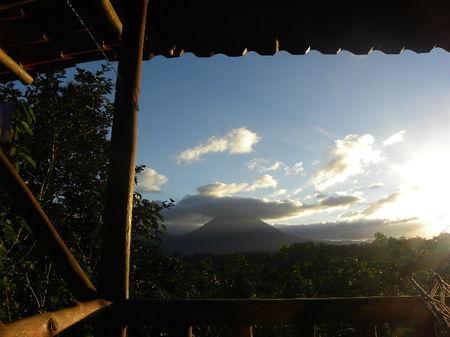 Feeling ripped off in La Fortuna, Costa Rica