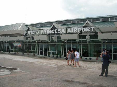 Exploring Puerto Princessa, Philippines