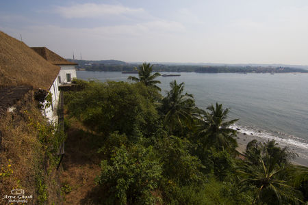 Reis Magos Fort ~ the hidden gem of Goa