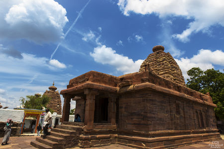 Alampur ~ the Dakshin Kashi of India