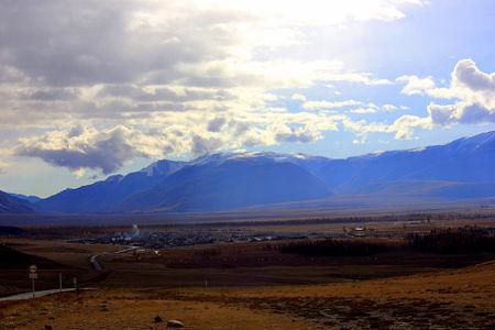 Explore Altai