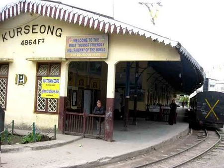 Exploring Kurseong:The Land of the White Orchid