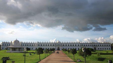 Murshidabad: A Thousand Doors