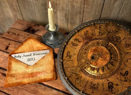 What Does Your Zodiac Say About Your Travel Destination