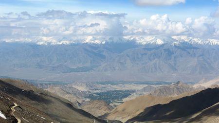 Ladakh: In the land where the journey is the destination - Srinagar, Kargil, Leh