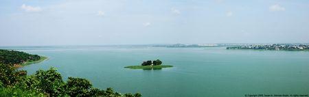 Off-beat destinations 101: Bhopal