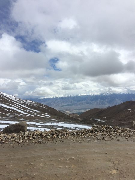 A trip to Leh ladahk and beyond.