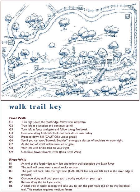 Gals adventure day: Trekking at Bell Rapids