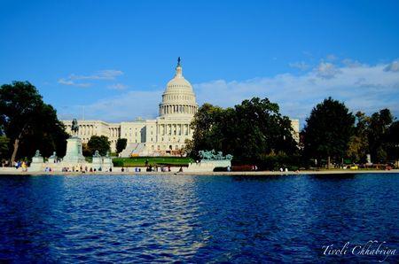 Power and Politics - Washington DC