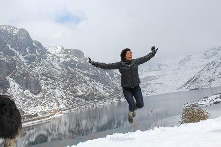 Sikkim: Through my eyes