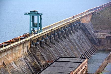 Photos of Hirakud Dam, Odisha, India 1/1 by Saurav Mishra