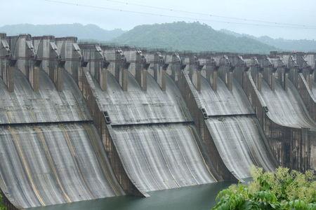 Photos of Sardar Sarovar Dam, Narmada, Gujarat, India 1/1 by Saurav Mishra