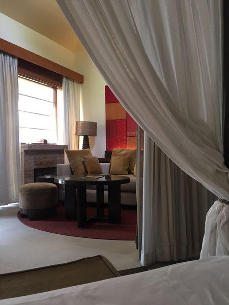 Weekend Getaway at Westin Sohna Resort & Spa
