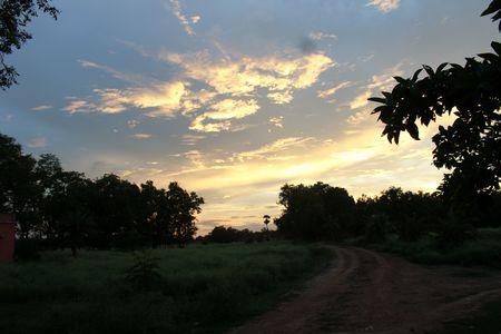 Santiniketan, blissful weekend getaway