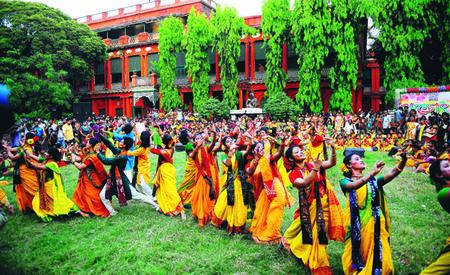 The Legacy of Sutanuti