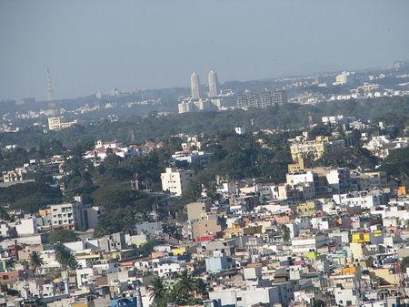 Namma Bengaluru- Places you must visit .