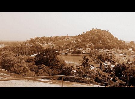 Breath-taking trip to Shravanabelagola, Belur and Halebidu...