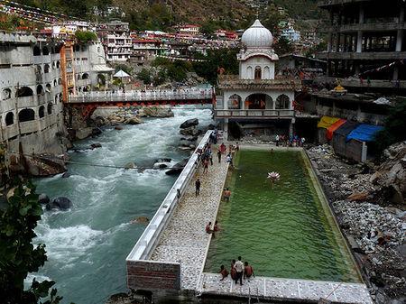 Treks around Parvati Valley and Manali