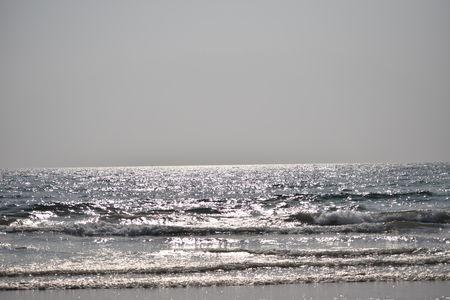 Just the Picturesque Goa!