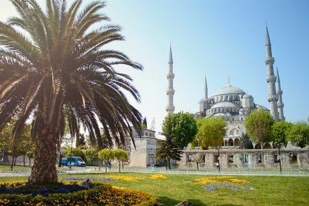 Around Turkey in 15 days (detailed itinerary)
