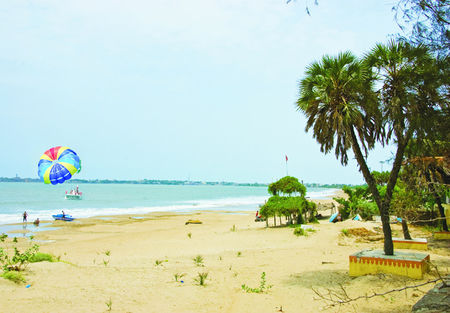 The Beaches In Gujarat Have Stayed Ignored For Too Long