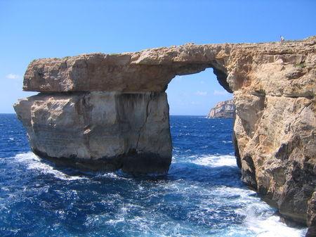 A tribute to Malta's Azure Window