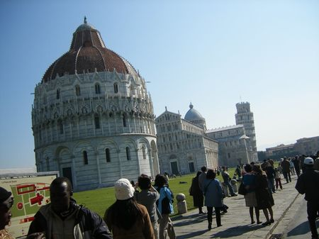 Dolce Vita: Pisa, Florence and Cinque Terra