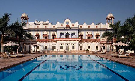 10 Stunning Luxury Resorts Around Delhi For A Quick Weekend Getaway