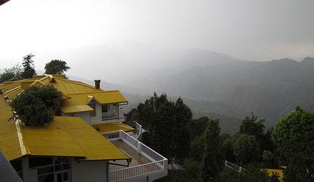 5 Amazing Luxury Getaways In Quaint Corners Of India