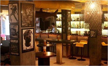 Groovy Pubs of Mumbai!