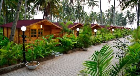 No Matter What Your Budget You Will Fall In Love With These Stunning Hotels In Goa
