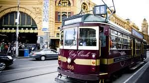 10 things you will love about Melbourne