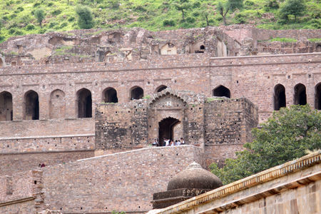 "Photos of The Bhangarh Fort Story: Behind The Mystery Of The Most ""Haunted"" Place In India 4/19 by Tripoto"