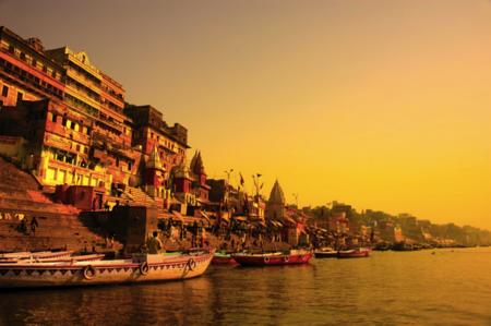 20 Reasons why Varanasi should be on your wishlist