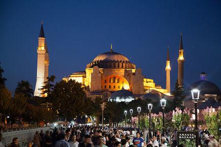 This Is What Ramadan Looks Like Around The World