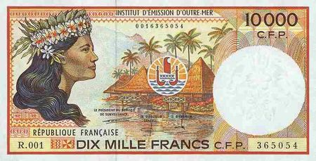 The Most Beautiful Currencies From Around World Tripoto
