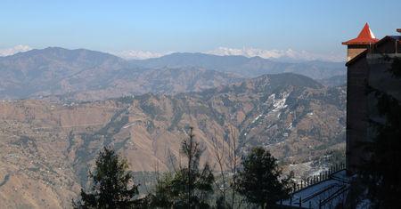 Narkanda-Hatu: The Road I Must