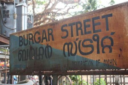 Fort Kochi And Why I Love It