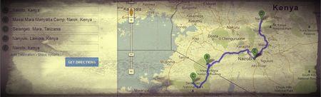 Kenya: Dream road trip