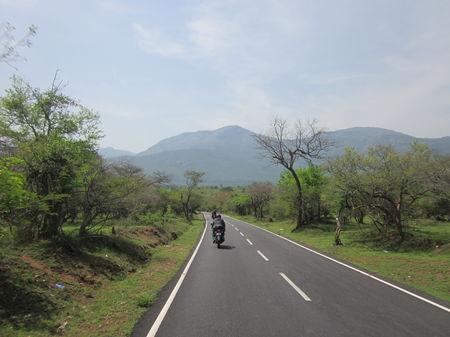 Kotagiri- Where Blue Mountains Turn Green